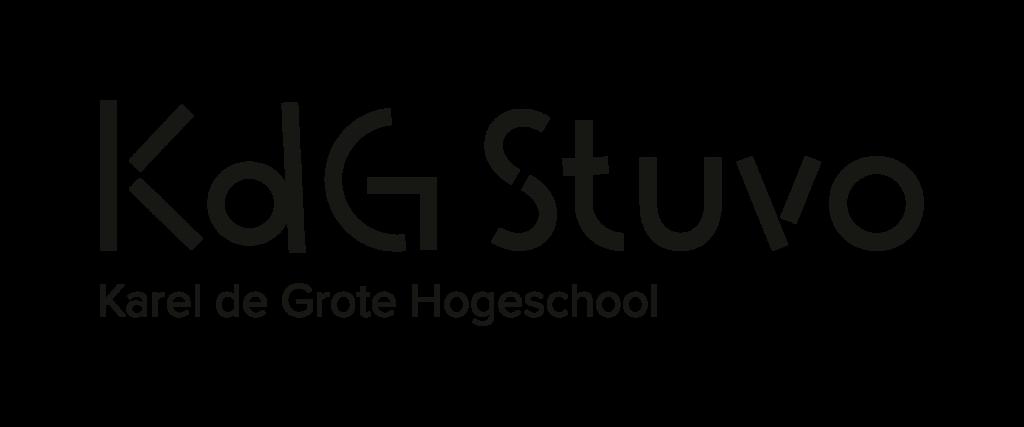 Kdg Stuvo logo
